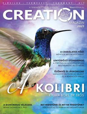 Creation Magazin  2021