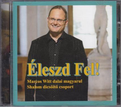 Éleszd fel!    CD