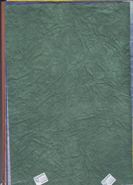 Guribari papírpásztor  / papírcsomag