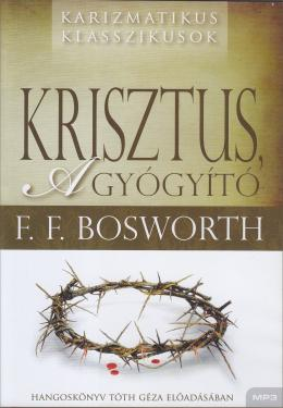 Hangos könyv / Krisztus a Gyógyító MP3