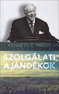 Kenneth Hagin: Szolgálati ajándékok-patmos