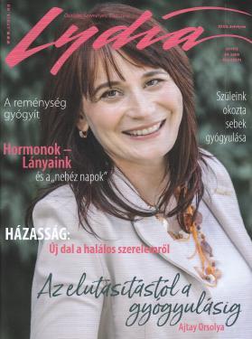 Lydia 2019 / 2