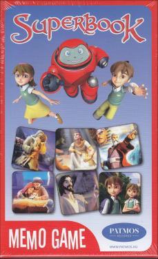Memo game   / Superbook