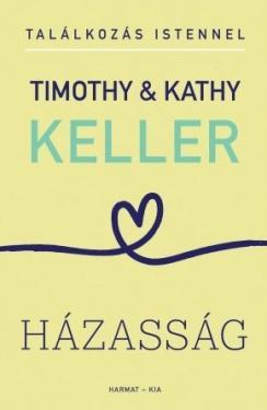 Timothy Keller: Házasság   ÚJDONSÁG