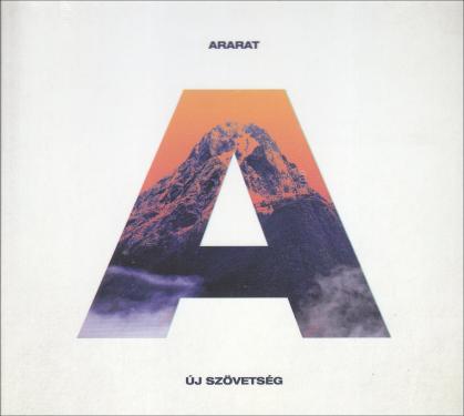Új Szövteség CD  Ararát