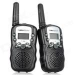 PMR rádió (walkie-talkie) T388