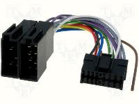 Autó-rádió csatl. PIONEER-ISO ISO-60