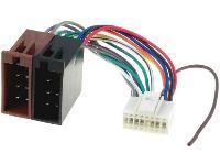 Autó-rádió csatl. PIONEER-ISO ISO-43