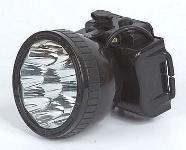 Fejlámpa 9 LED