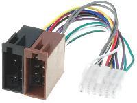 Autó-rádió csatl. PIONEER-ISO adapter ISO-26