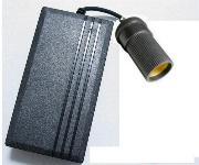 12 V 5 A adapter szivargyujtó aljzattal