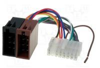 Autó-rádió csatl. PIONEER-ISO adapter ISO-56
