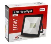 LED vékony 10 W-os reflektor