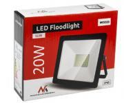 LED vékony 20W-os reflektor
