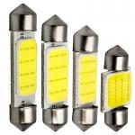 Szofita COB LED autós lámpa