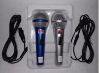 WG-119 mikrofon pár
