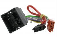 WV SKODA-ISO adapter