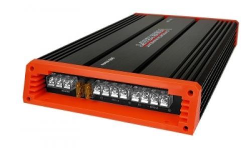 AE034 4 csatornás autós erősítő