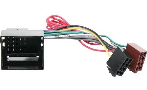 FIAT NEW ISO adapter