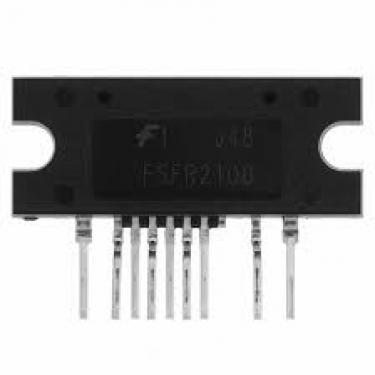 FSFR2100 FSFR2100US FSFR2100XS integrált áramkör