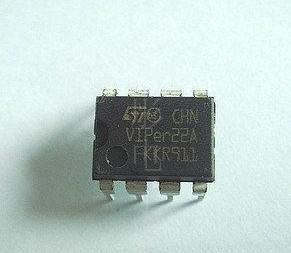 UC3843 PWM tápegység IC