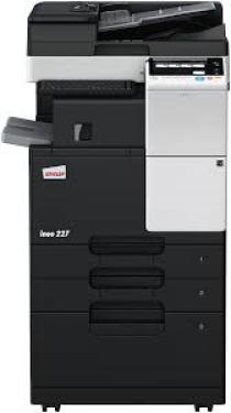 Develop ineo 227 fénymásológép