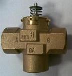 """Honeywell VCZMP6000/U (VCZMP6100/U)  váltószelep  1"""" BB"""