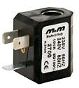 Mágnestekercs M&M (2000-es sorozat)