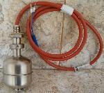 NIVELCO MZS-102-3 úszómágneses szintkapcsoló