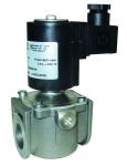 """Madas EVPC/NC DN32 (5/4"""") menetes gázmágnesszelep (pl. VE4032A1000 helyett használható)"""