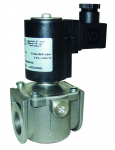 """Madas EVPC/NC DN50 (2"""") menetes gázmágnesszelep (pl. VE4050... helyett használható)"""