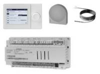 Siemens ALBATROS 2.4 időjáráskövető szabályozó készlet