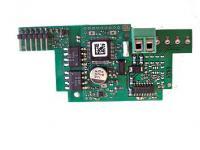 Siemens WZU-MB G4/LG M-bus modul UH50 (T550) mérőkhöz és UC50 számítóműhöz