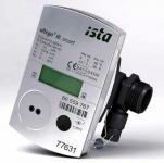 Ultego III ultrahangos kompakt 2,5 m3/h hőmennyiségmérő