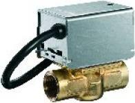 """V4043C1271 Honeywell motors zónaszelep rugós visszatérítéssel 1"""""""