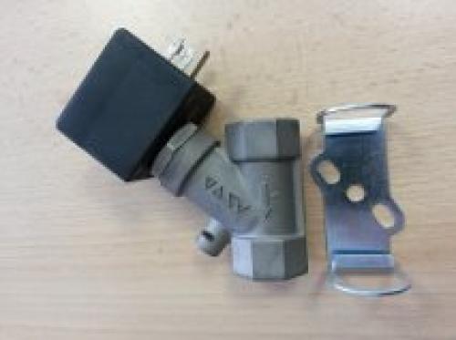 ASCO SCB210A037 mágnesszelep, 220VAC