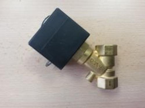 ASCO SCB222A015 mágnesszelep, 24VAC