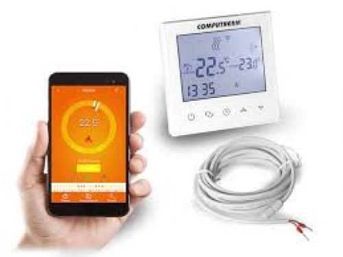 Computherm E280 Wi-Fi termosztát
