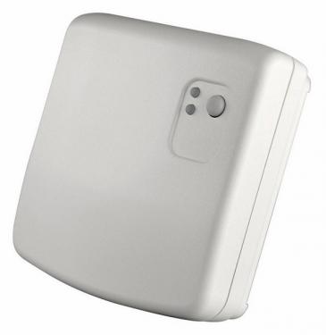 Honeywell BDR91T1004 reléegység rádiófrekvenciás termosztátokhoz és Evohome rendszerekhez