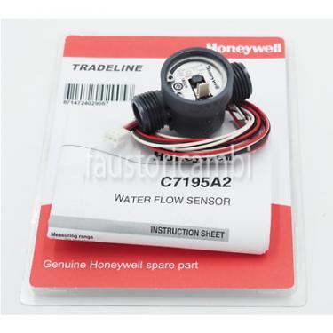 Honeywell C7195A2001U áramlás érzékelő