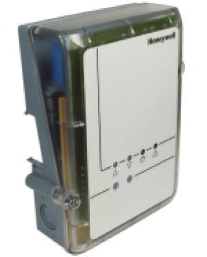 Honeywell HM80 Rádiófrekvenciás keverőszelep szabályzó Evocolor központhoz