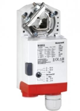 Honeywell N05010 SmartAct zsalumozgató 5év garanciával 5Nm 24V AC/DC