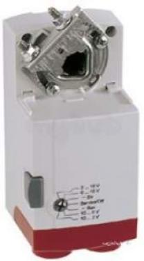 Honeywell N10010 SmartAct zsalumozgató 5év garanciával 10Nm 24V AC/DC