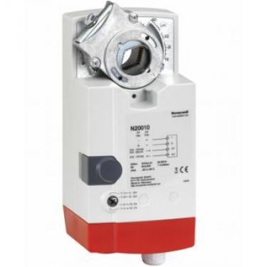 Honeywell N34010 SmartAct zsalumozgató 5év garanciával 34Nm 24V AC/DC