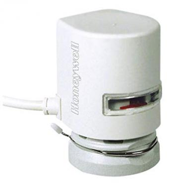 Honeywell Smart-T termoelektromos mozgató, 230V, NO, MT4-230-NO
