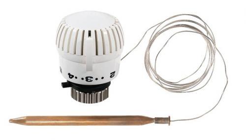 Honeywell T750120 termosztát fej kapilláris érzékelővel