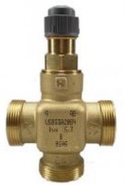 Honeywell V5833A2084 Keverőszelep DN25 kvs=6,3 m3/h