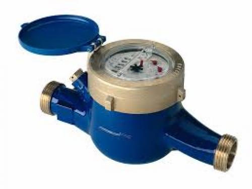 MTKD-N  DN50 vízóra 25m3/h 300mm