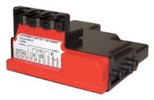Honeywell S4565BF1062U kazán gyújtásvezérlő Termomax
