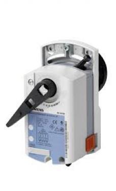 Siemens GLB141.9E motor